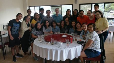 SPI concludes its Teambuilding 2018 with lunch at Baguio_s famous Rose Bowl Restaurant