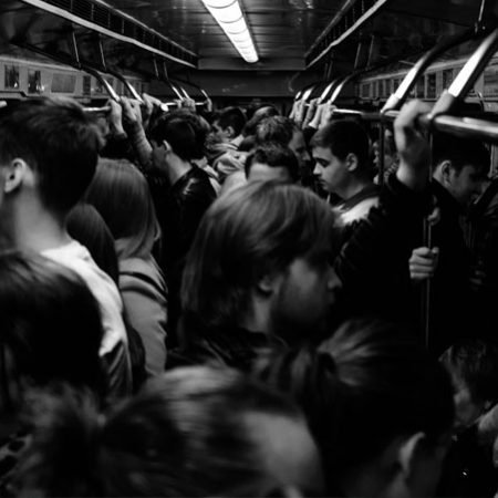 Commuter Woes