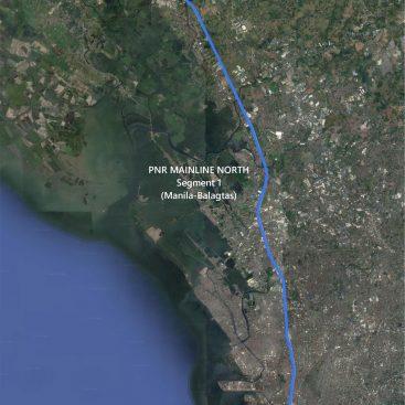 Dryport project
